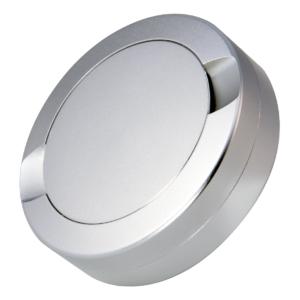 Snusdosa silver
