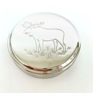 Nicco Jar Moose